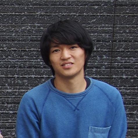 Tomohiro Omata